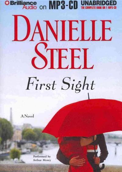 First Sight (CD-Audio)
