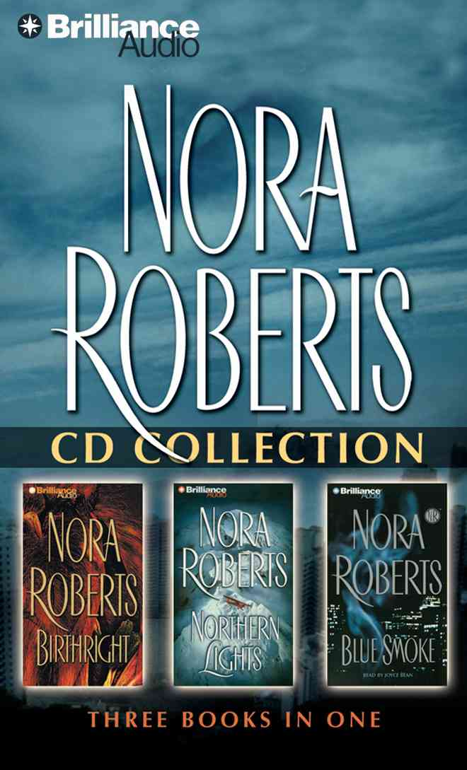 Birthright/Northern Lights/Blue Smoke: Birthright, Northern Lights, Blue Smoke (CD-Audio)