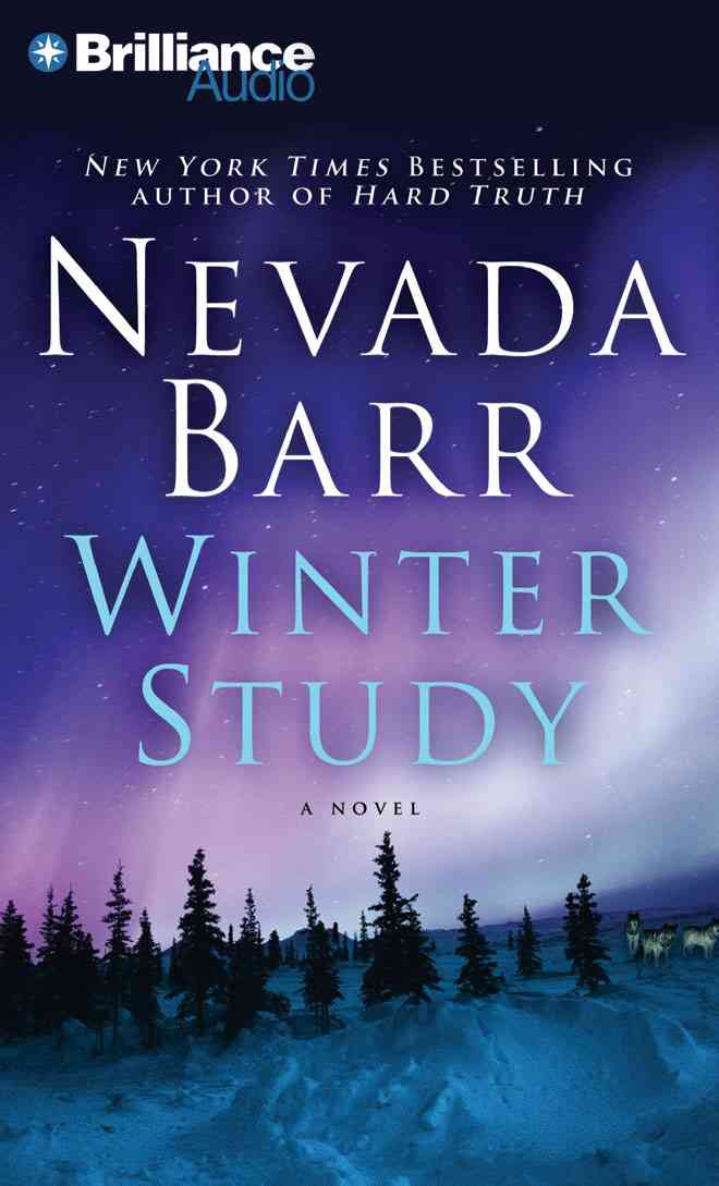 Winter Study (CD-Audio)