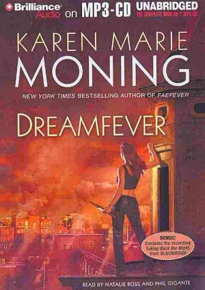 Dreamfever (CD-Audio)