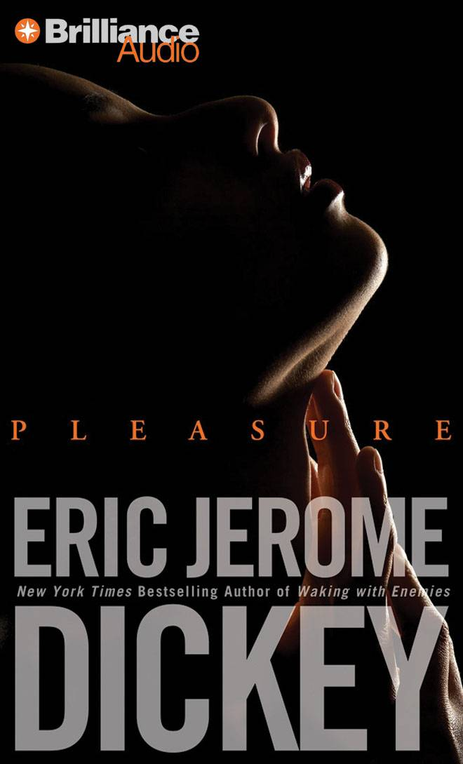 Pleasure (Compact Disc)