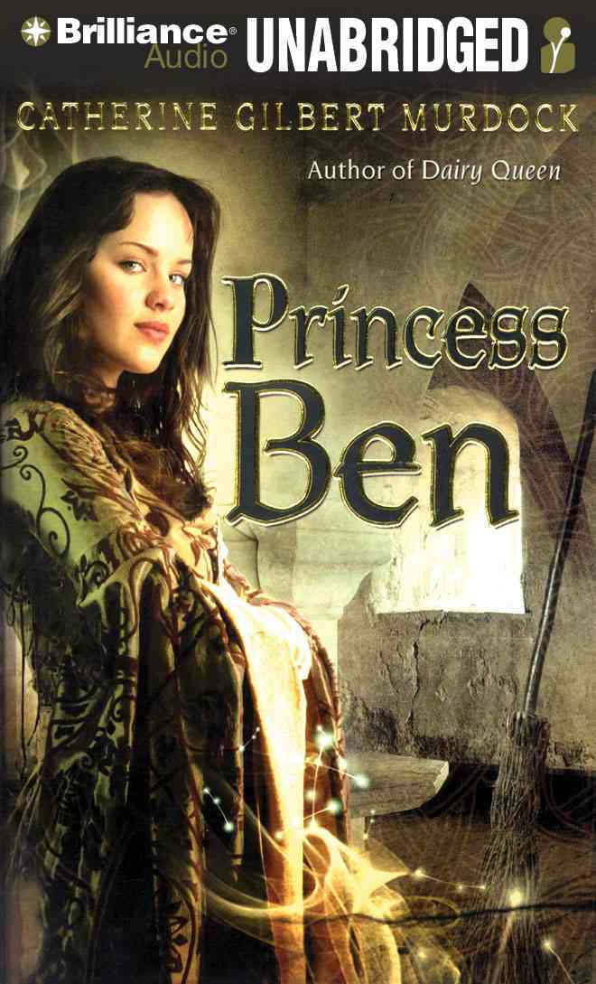 Princess Ben (CD-Audio)