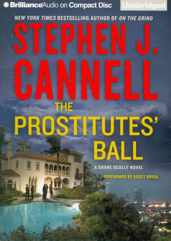 The Prostitutes' Ball (Unabridged Audio CD)