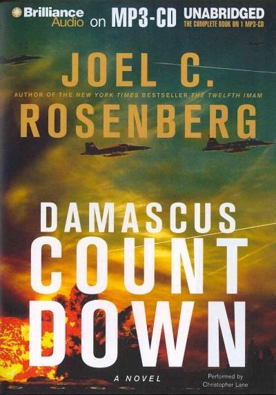 Damascus Countdown (CD-Audio)