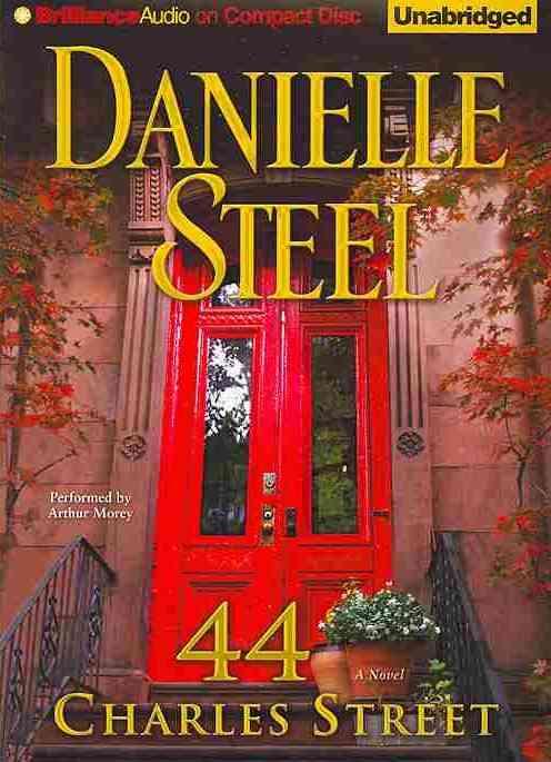 44 Charles Street (CD-Audio)