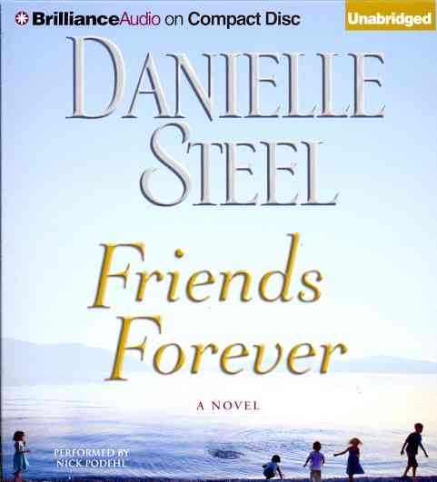 Friends Forever (CD-Audio)