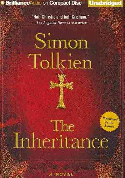 The Inheritance (CD-Audio)
