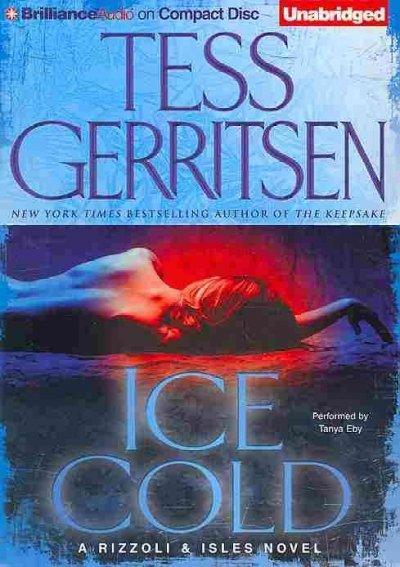 Ice Cold (CD-Audio)