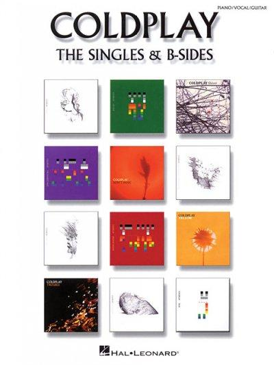Coldplay The Singles & B-Sides (Paperback)