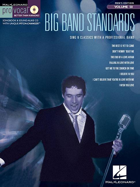 Big Band Standards