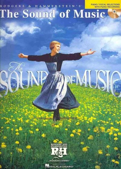 The Sound of Music: Vocal Selections With Cd