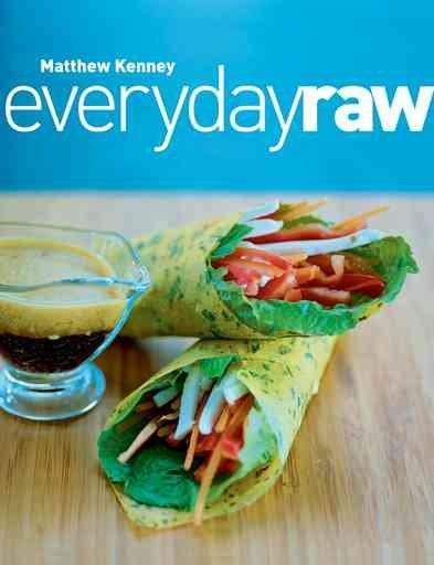 Everyday Raw (Paperback)
