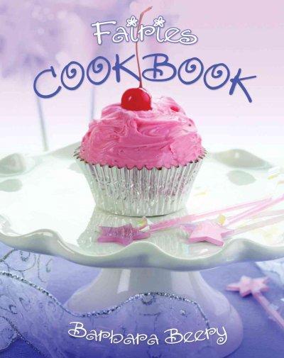 Fairies Cookbook (Hardcover)