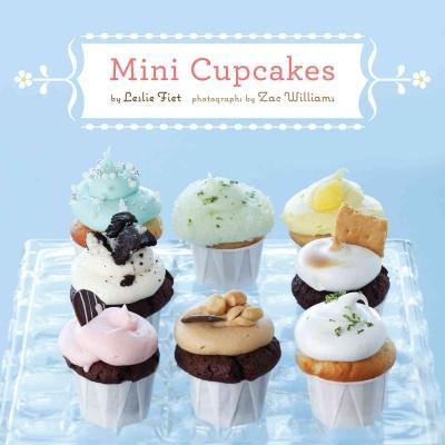 Mini Cupcakes (Hardcover)