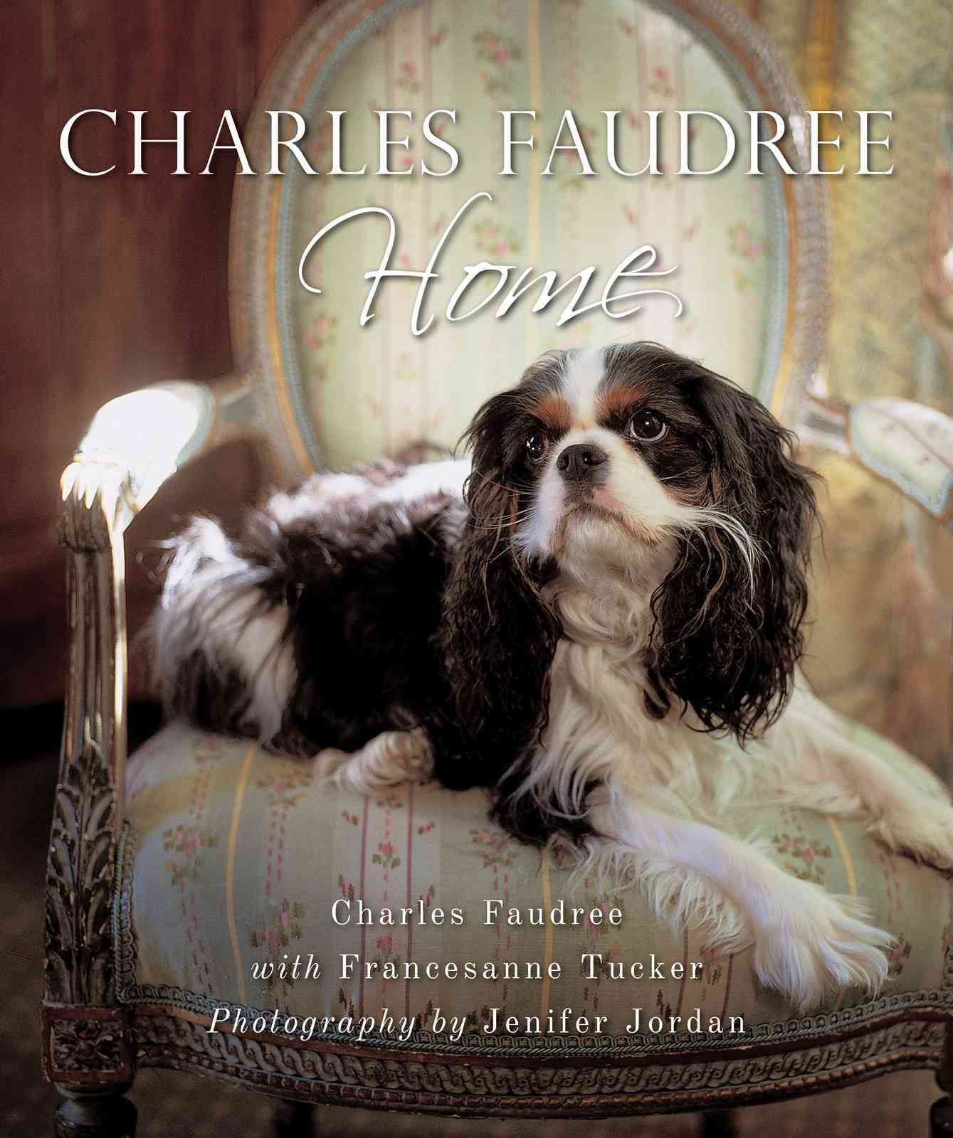 Charles Faudree Home (Hardcover)