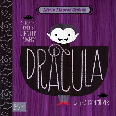 Dracula (Board book)