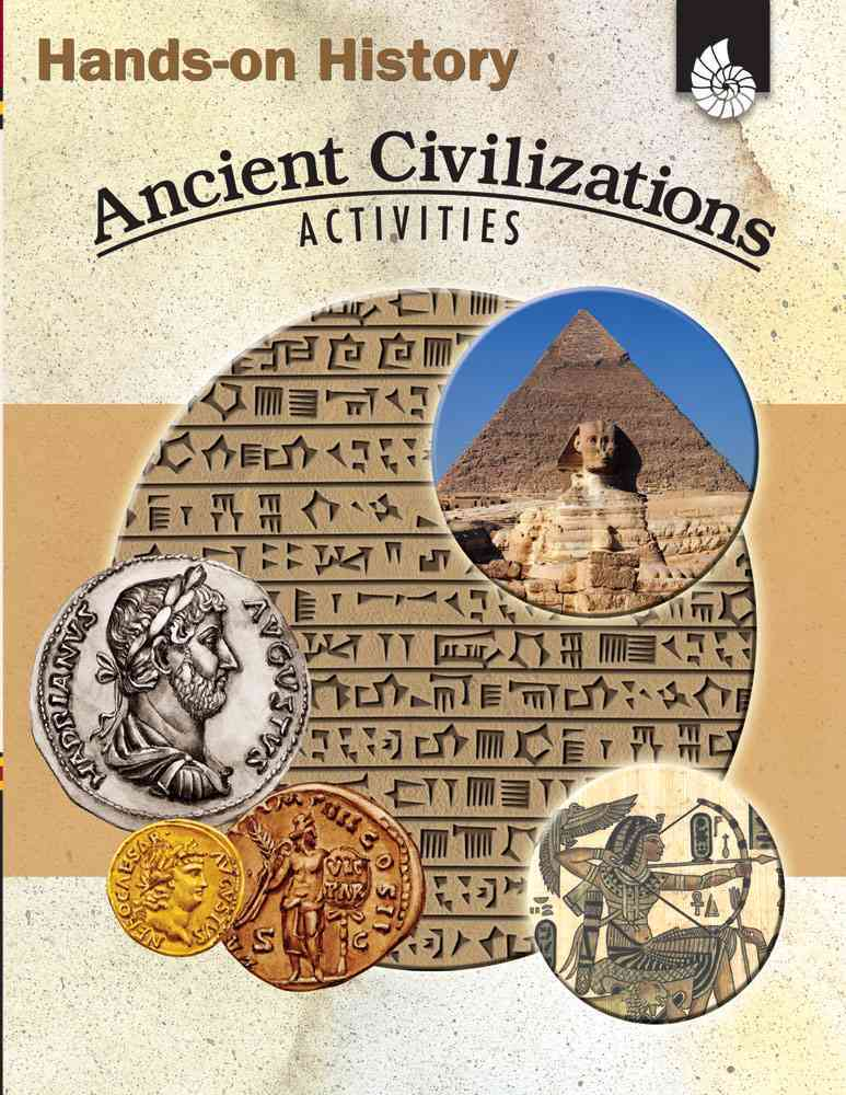 Ancient Civilizations Activities (Paperback)