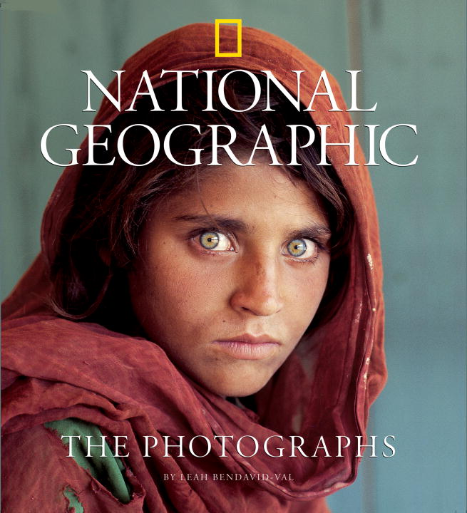 National Geographic: The Photographs (Hardcover)