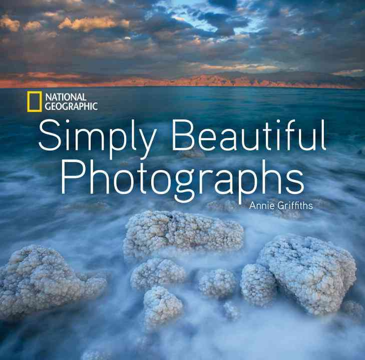 Simply Beautiful Photographs (Hardcover)