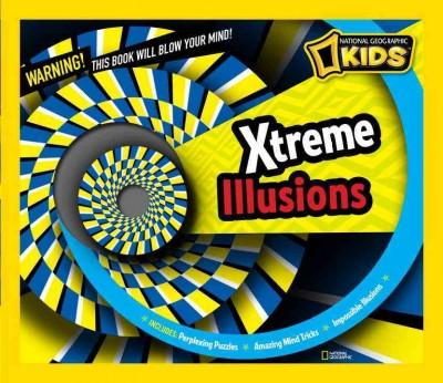 Xtreme Illusions (Hardcover)