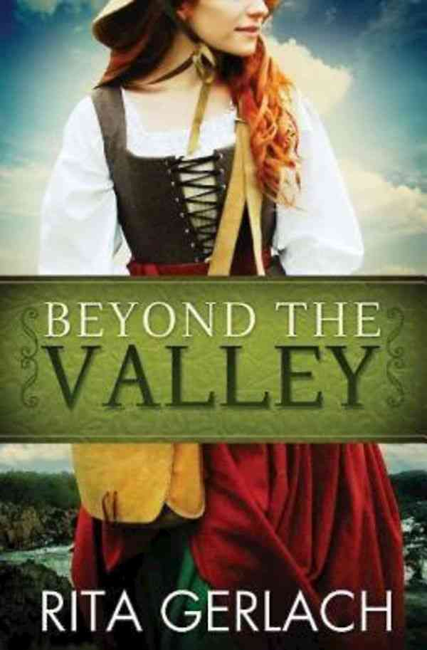 Beyond the Valley (Paperback) - Thumbnail 0
