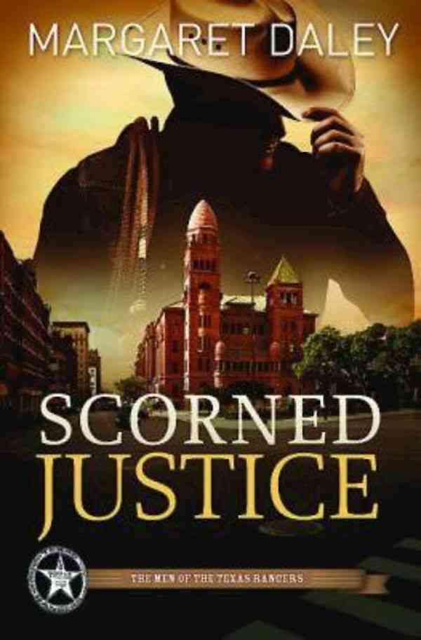 Scorned Justice (Paperback)