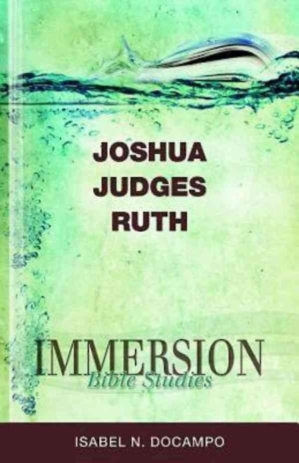 Joshua, Judges, Ruth (Paperback)