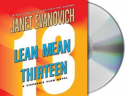 Lean Mean Thirteen (CD-Audio)