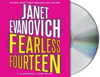 Fearless Fourteen (CD-Audio)