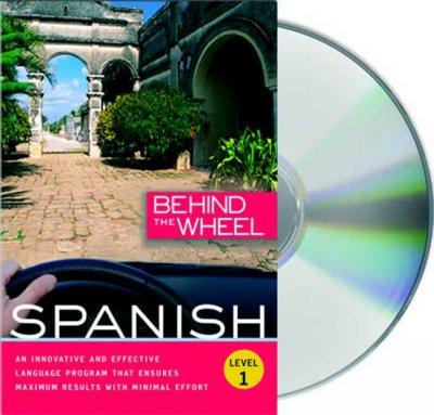 Behind the Wheel Spanish Level 1