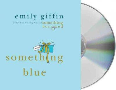 Something Blue (CD-Audio)
