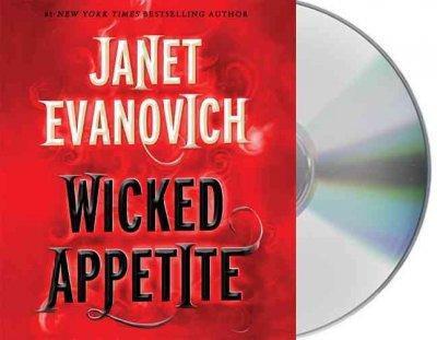 Wicked Appetite (CD-Audio)
