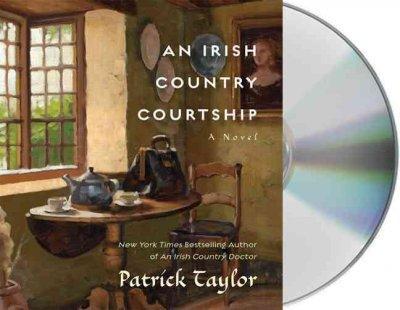 An Irish Country Courtship (CD-Audio)
