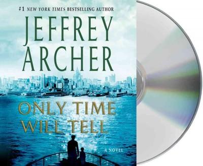 Only Time Will Tell (CD-Audio)