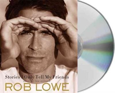 Stories I Only Tell My Friends (CD-Audio)