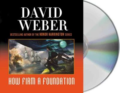 How Firm a Foundation (CD-Audio)