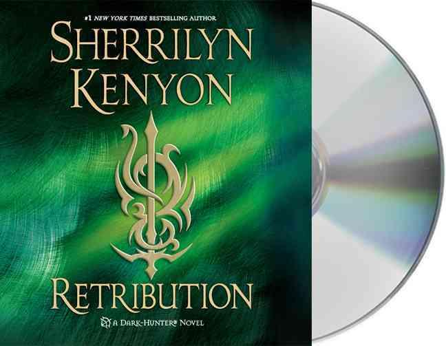 Retribution (CD-Audio)