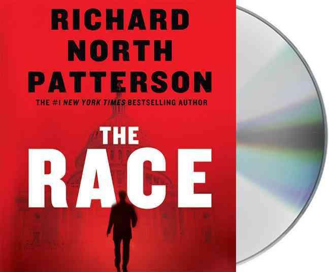 The Race (CD-Audio)