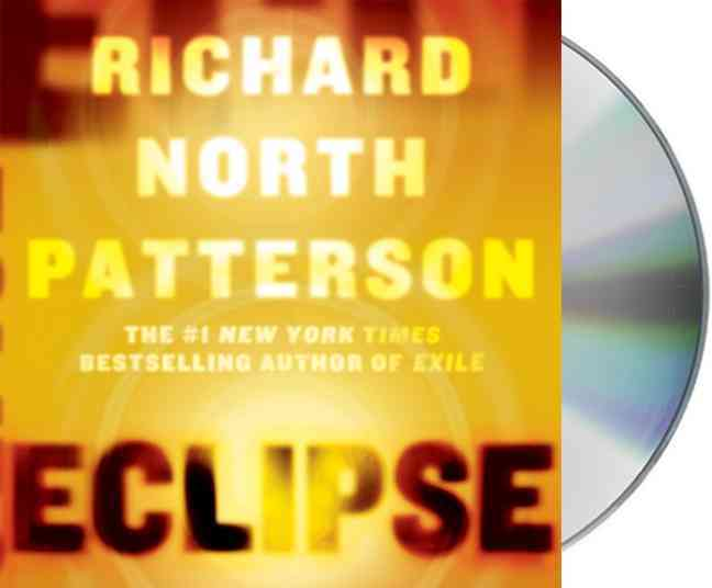 Eclipse (CD-Audio)