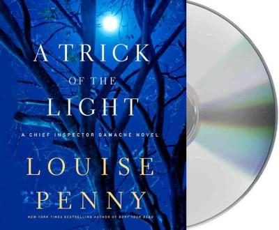 A Trick of the Light (CD-Audio)