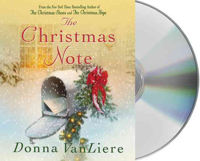 The Christmas Note (CD-Audio)