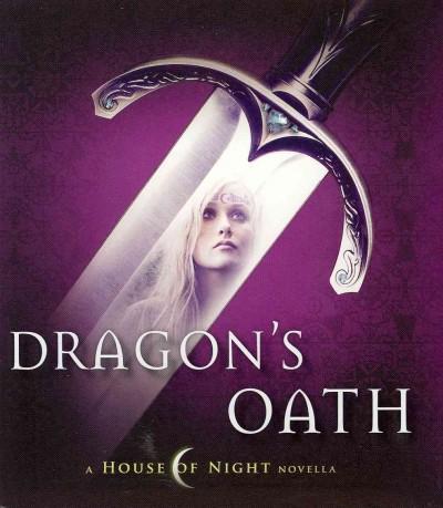 Dragon's Oath (CD-Audio)