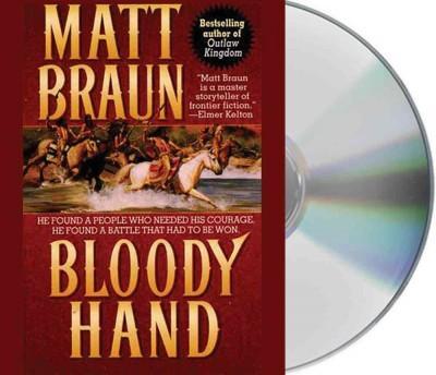 Bloody Hand (CD-Audio)