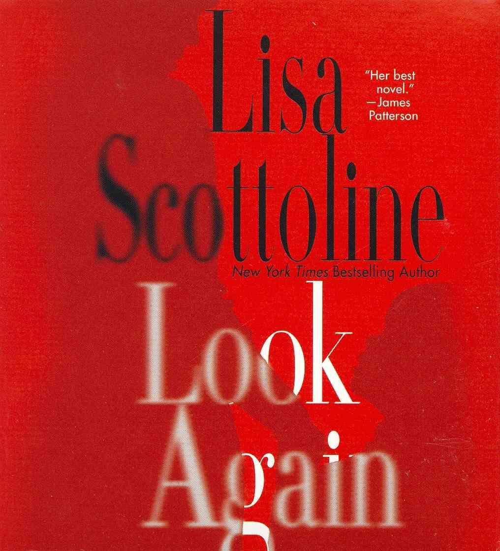 Look Again (CD-Audio)