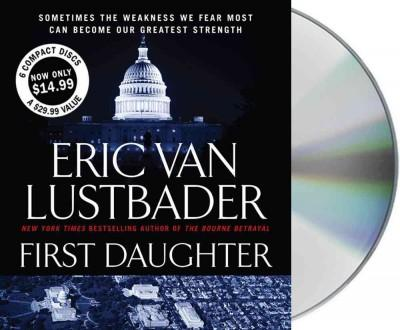 First Daughter (CD-Audio)