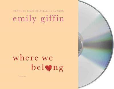 Where We Belong (CD-Audio)