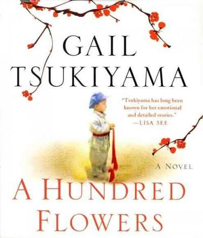 A Hundred Flowers (CD-Audio)