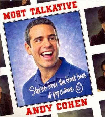 Most Talkative: Stories from the Front Lines of Pop Culture (CD-Audio)