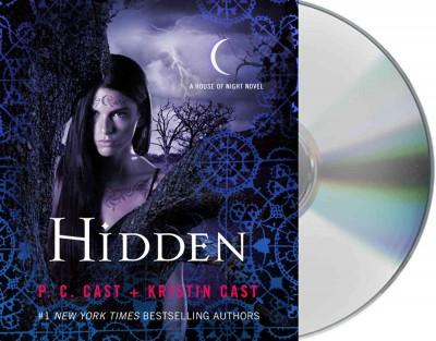 Hidden (CD-Audio)