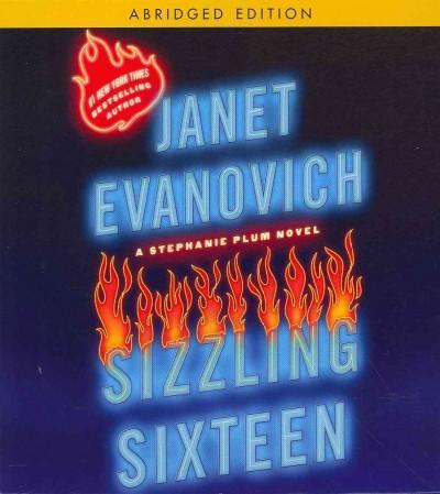 Sizzling Sixteen (CD-Audio)